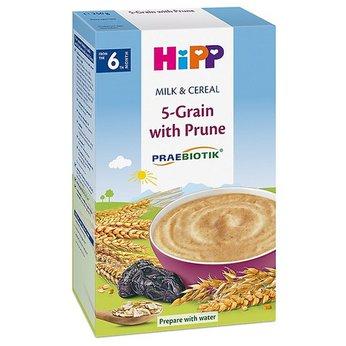 Bột Hipp Ngũ cốc hoa quả tổng hợp - Mận tây