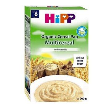 Bột Ngũ cốc Hipp tổng hợp