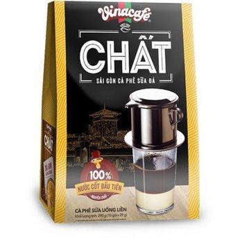 Cà phê sữa Vinacafe chất 290g