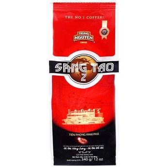 Cà phê Trung Nguyên sáng tạo 2 340g