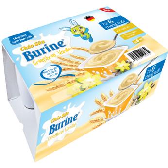 Cháo Sữa Burine Griebrei Vanille