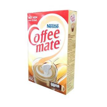 Bột kem cà phê Coffee mate 450g