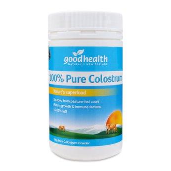 Colostrum Milk Power 100% Sữa non nguyên chất lọ 100g