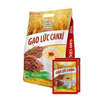 GẠO LỨC CANXI Việt Đài