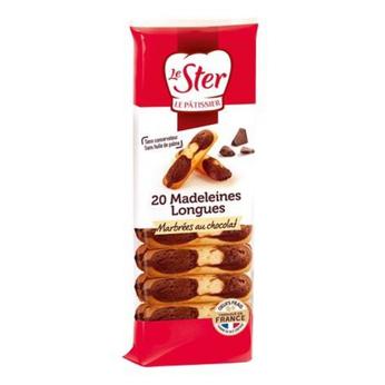 Bánh bông lan sôcôla Le Ster Pháp