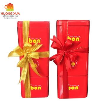 Kẹo Arcor Bon O Bon Chocolate 450g