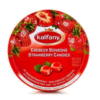 Kẹo hoa quả Kalfany – Vị dâu tây