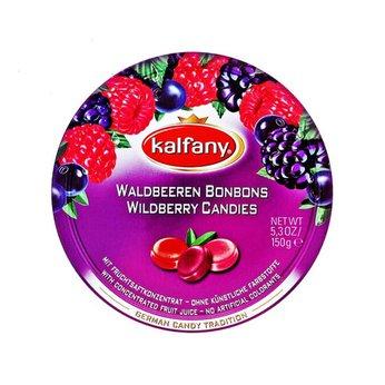 Kẹo hoa quả Kalfany – Vị nho dâu