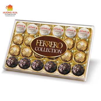 ChocolateFerrero Rocher24 viên 269 g
