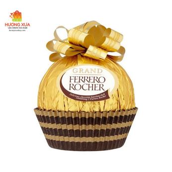 CHOCOLATE FERRERO GRAND ROCHER