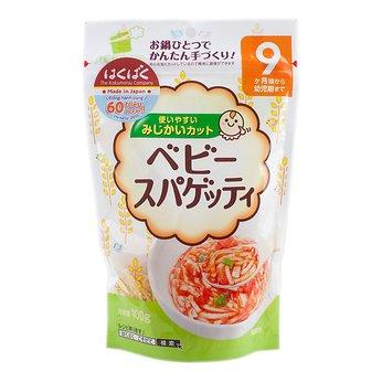 Mì Spaghetti Baby Hakubaku (9 tháng trở lên)