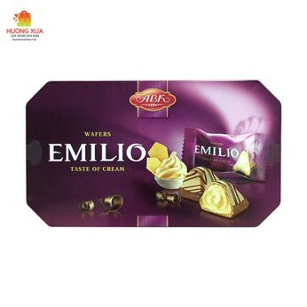 Chocolate ABK Emilio Nhân kem 500 G