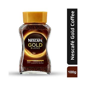 Nescafe GOLD hũ 100gr