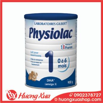 Sữa Physiolac 1 900g