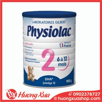 Sữa Physiolac  2 900g