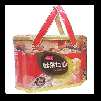 Silang 600g – Nutlet Almond & Sesame