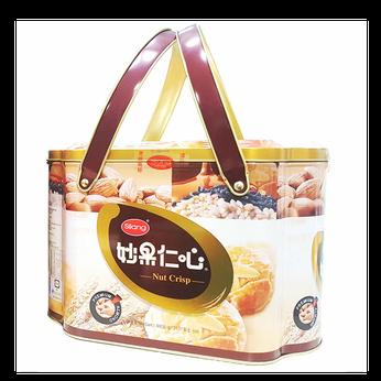 Silang 600g – Walnut Sweet Cake