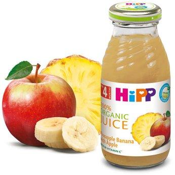 Sinh tố Hipp Táo, Dứa, Chuối, Vitamin C