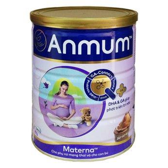 Sữa Anmum Materna Vanila 800g