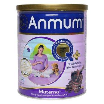 Sữa Anmum Materna Chocolate 800g