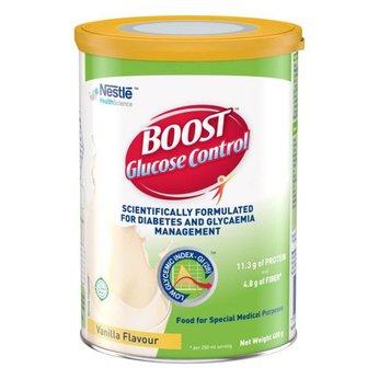 Sữa Boost Glucose Control 400g dành cho người bệnh tiểu đường