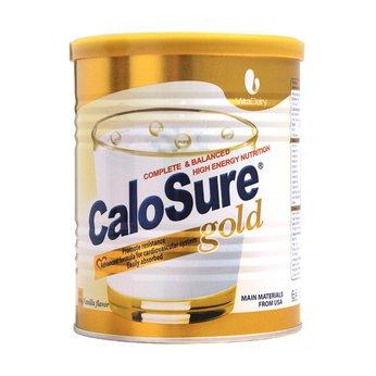 Sữa  CaloSure Gold  cho người lớn tuổi , người ốm và người cao tuổi