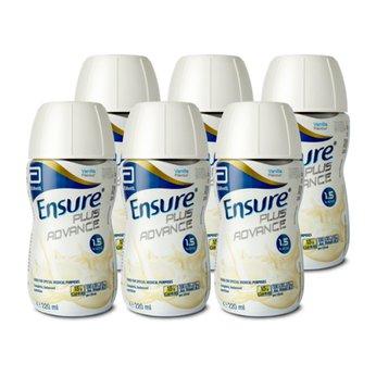 Sữa Ensure Plus Advance lốc 6 chaix 220ml
