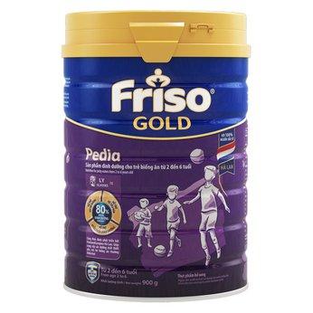 Sữa Friso Gold Pedia 900g