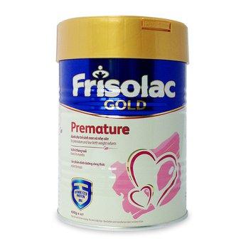 Sữa Frisolac Gold Premature 400g