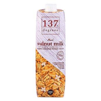 Sữa Hạt Óc Chó Nguyên Chất 137 Degrees 1L