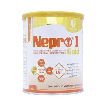 Sữa Nepro Gold 1 400g - Dành cho người bệnh thận và tiểu đường