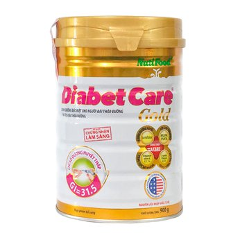 Sữa Nuti Diabet Care Gold 900g