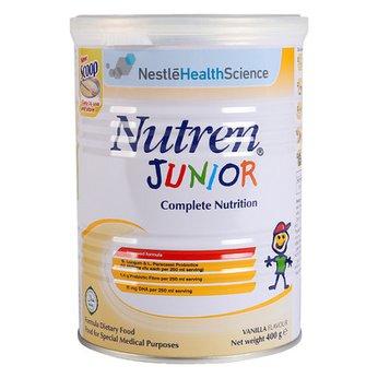 Sữa Nutren Junior 400g dành cho trẻ suy dinh dưỡng