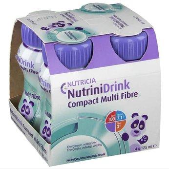 Sữa Nutrinidrink Compact Multi Fiber