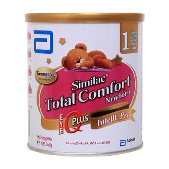 Sữa Similac Total Comfort 1 360g