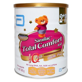 Sữa Similac Total Comfort 2+ 360g