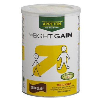 Sữa tăng cân Appeton Weight Gain Adults 900g