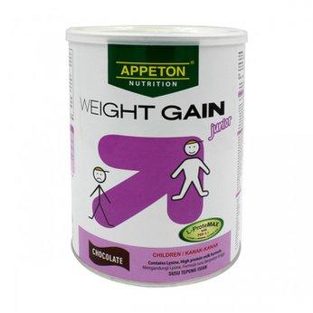 Sữa tăng cân Appeton Weight Gain Children 900g