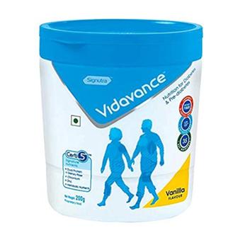 Sữa Vidavance 200g  dinh dưỡng tối ưu cho người bị đái tháo đường