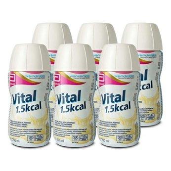 Sữa Vital 1,5 kcal lốc 6 chai x 200ml