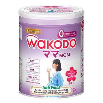 Sữa Wakodo Lebens Mom 300g