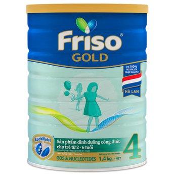 Sữa Friso® Gold 41,4kg