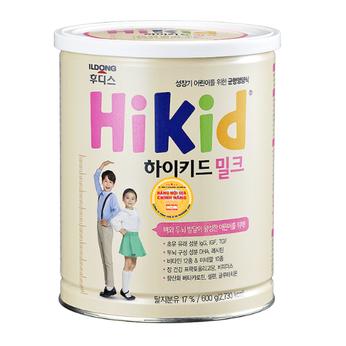 Sữa Hikid Vani (600gr)