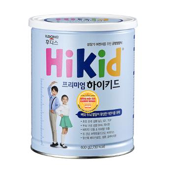 Sữa Hikid Premium (600gr)