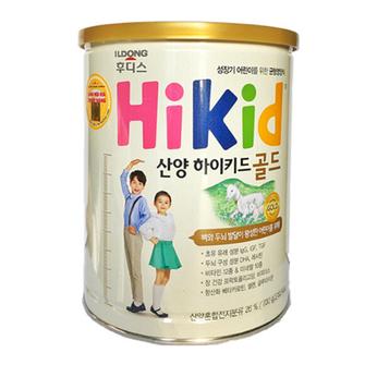 Sữa Hikid Dê (700gr)