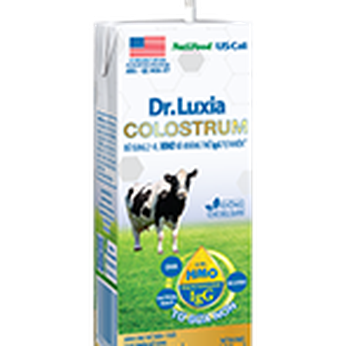Sữa Dinh Dưỡng Pha Sẵn Dr- Luxia Colostrum