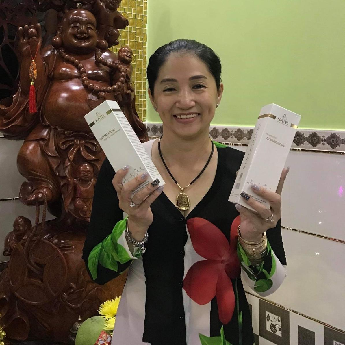 Chị Ngọc Hiền - Quận 1, Tp. HCM
