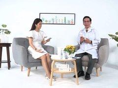 KEM TẮM TRẮNG HOT NHẤT HIỆN NAY - Bs. Huỳnh Huy Hoàng phân tích GLUTATHIONE TRONG MỸ PHẨM HAZEL