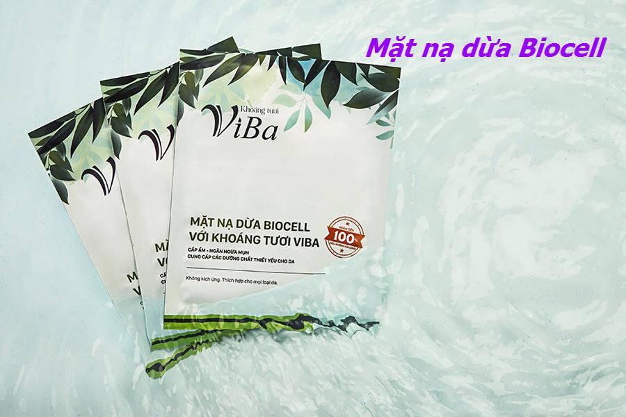 Mặt nạ Viba