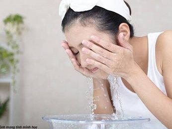 Dưỡng ẩm là bước dưỡng da quan trọng bậc nhất